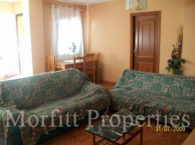 2 Bed  Flat / Apartment for Sale, San Isidro, Granadilla de Abona, Tenerife - MP-AP0048-3 4