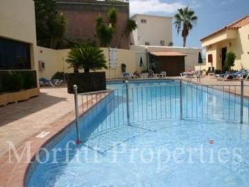 1 Bed  Flat / Apartment for Sale, Torviscas Alto, Adeje, Tenerife - MP-AP0133-1