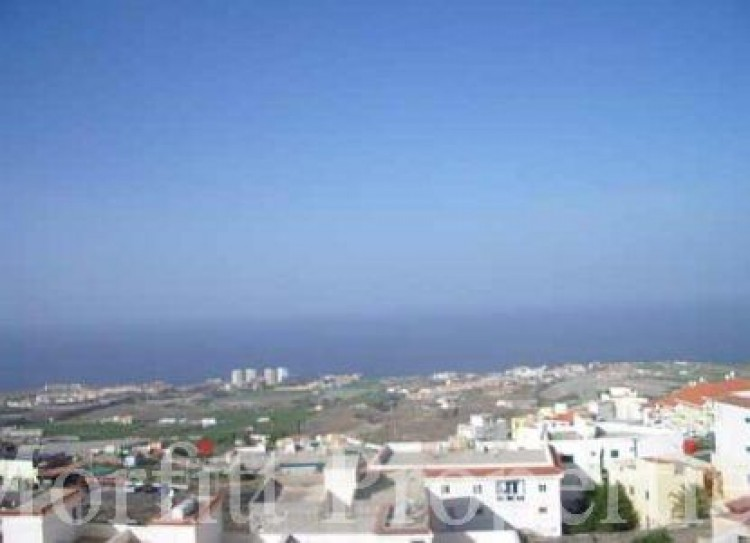 2 Bed  Flat / Apartment for Sale, Los Menores, Adeje, Tenerife - MP-AP0117-2 1