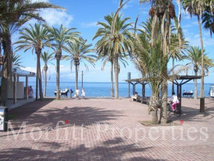Commercial for Sale, Playa de Las Americas, Adeje, Tenerife - MP-CO-106 1