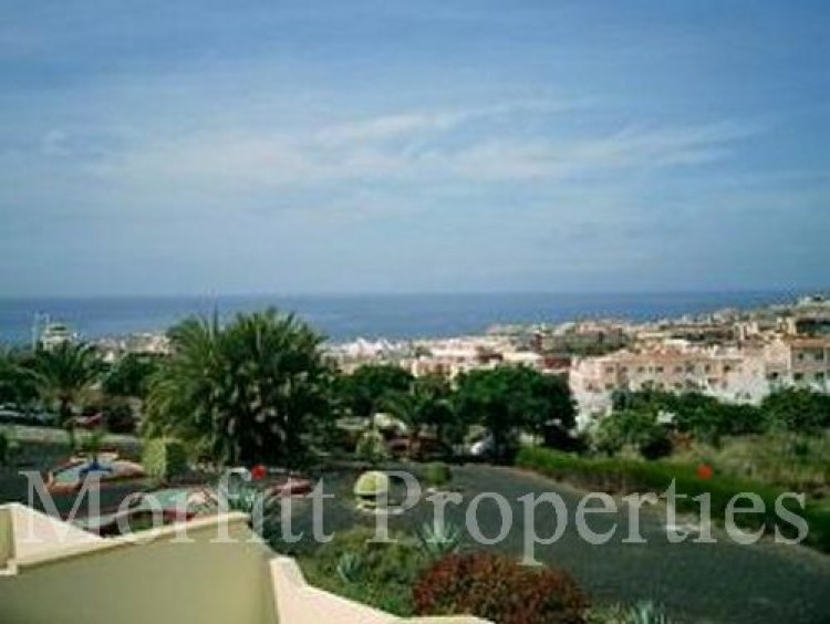 2 Bed  Flat / Apartment for Sale, Torviscas Alto, Adeje, Tenerife - MP-AP0092-2 1