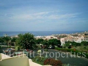 2 Bed  Flat / Apartment for Sale, Torviscas Alto, Adeje, Tenerife - MP-AP0092-2