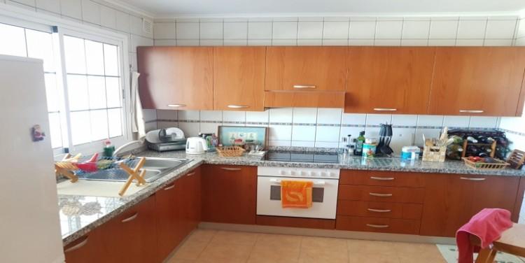 3 Bed  Villa/House for Sale, Agua Dulce, Tenerife - SA-7577 9