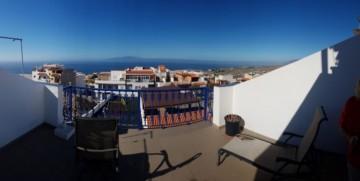 3 Bed  Villa/House for Sale, Agua Dulce, Tenerife - SA-7577