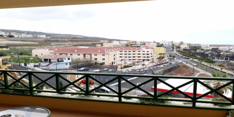 1 Bed  Flat / Apartment for Sale, Playa de La Arena, Tenerife - SA-2202 1