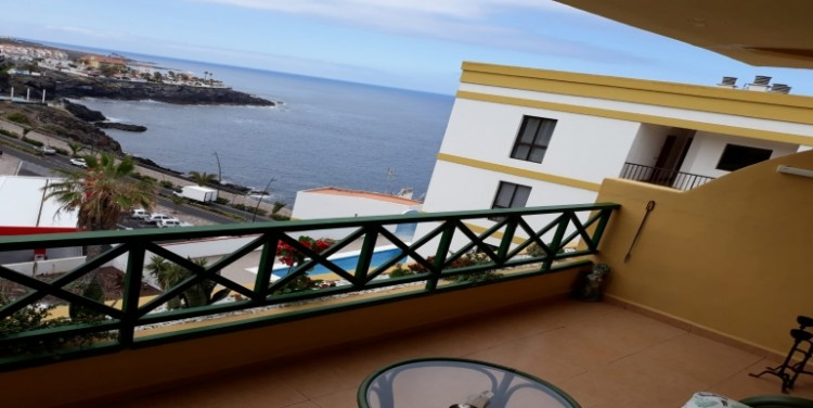 1 Bed  Flat / Apartment for Sale, Playa de La Arena, Tenerife - SA-2202 10