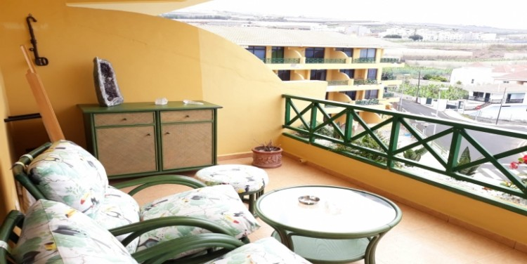 1 Bed  Flat / Apartment for Sale, Playa de La Arena, Tenerife - SA-2202 11