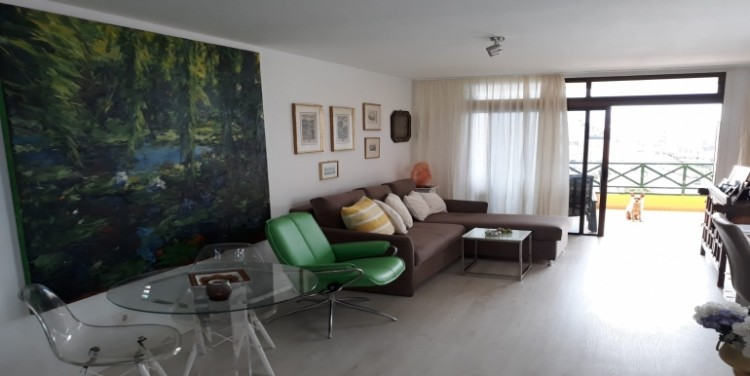 1 Bed  Flat / Apartment for Sale, Playa de La Arena, Tenerife - SA-2202 2