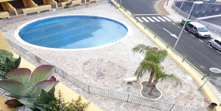 1 Bed  Flat / Apartment for Sale, Playa de La Arena, Tenerife - SA-2202 8