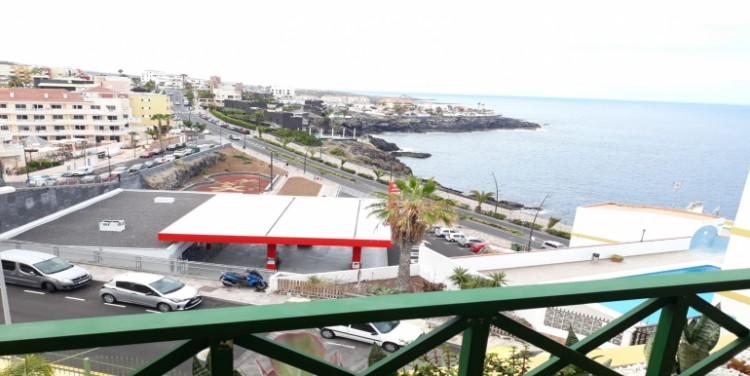 1 Bed  Flat / Apartment for Sale, Playa de La Arena, Tenerife - SA-2202 9