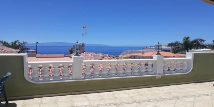 3 Bed  Villa/House for Sale, Playa de La Arena, Tenerife - SA-8034 1