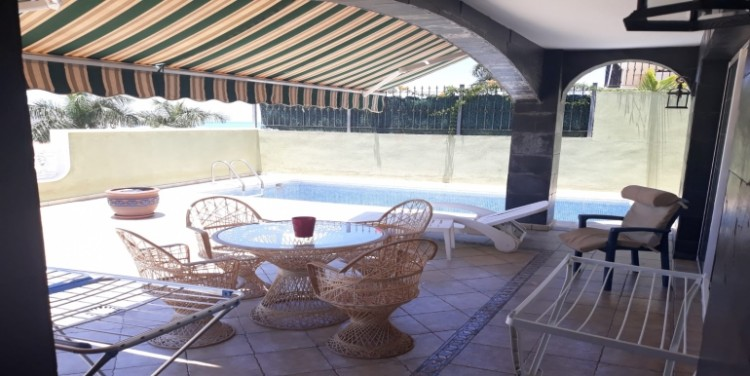 3 Bed  Villa/House for Sale, Playa de La Arena, Tenerife - SA-8034 2