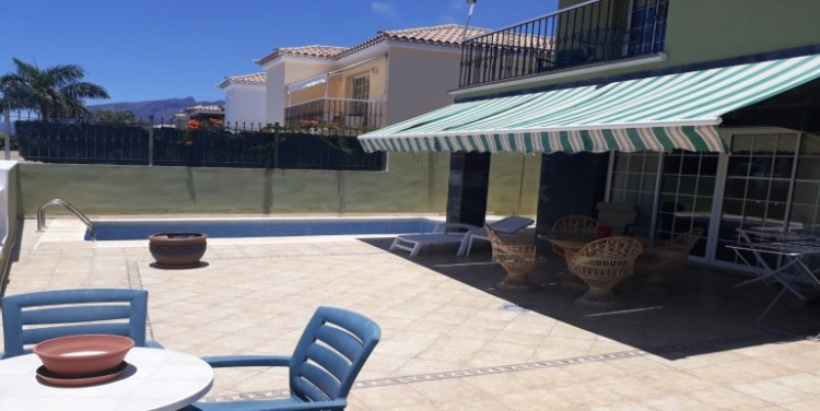 3 Bed  Villa/House for Sale, Playa de La Arena, Tenerife - SA-8034 20