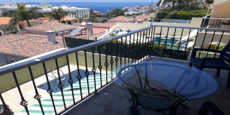 3 Bed  Villa/House for Sale, Playa de La Arena, Tenerife - SA-8034 3