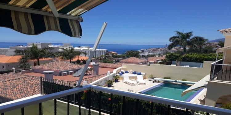 3 Bed  Villa/House for Sale, Playa de La Arena, Tenerife - SA-8034 7