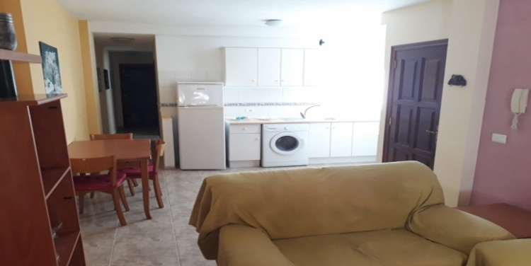 2 Bed  Flat / Apartment for Sale, Playa San Juan, Tenerife - SA-0067 4
