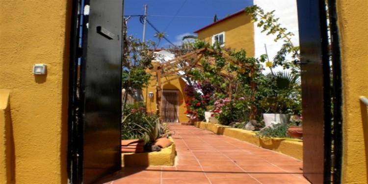 4 Bed  Villa/House for Sale, Chio, Tenerife - SA-5143 1