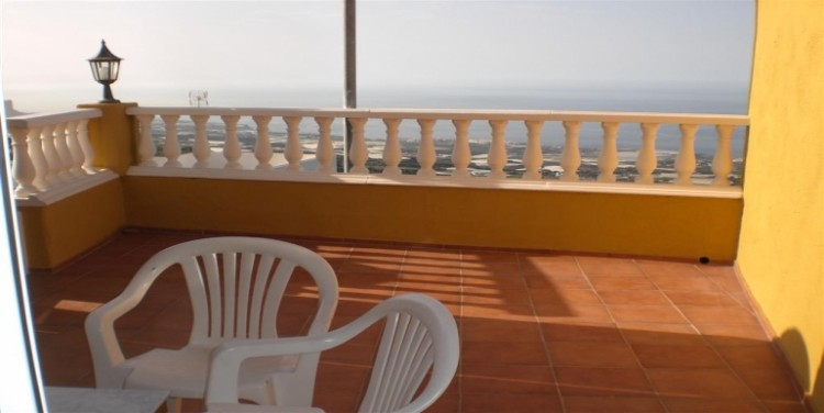 4 Bed  Villa/House for Sale, Chio, Tenerife - SA-5143 8