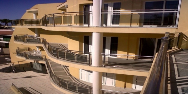 2 Bed  Flat / Apartment for Sale, Playa de La Arena, Tenerife - SA-0064 11