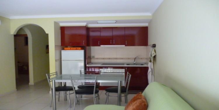 2 Bed  Flat / Apartment for Sale, Playa San Juan, Tenerife - SA-98 5