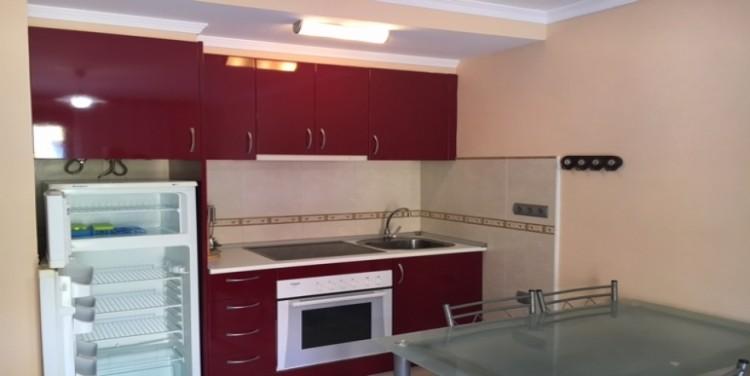 2 Bed  Flat / Apartment for Sale, Playa San Juan, Tenerife - SA-98 7