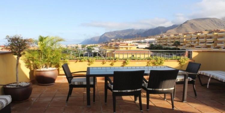 3 Bed  Flat / Apartment for Sale, Playa de La Arena, Tenerife - SA-1573 1