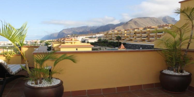 3 Bed  Flat / Apartment for Sale, Playa de La Arena, Tenerife - SA-1573 10