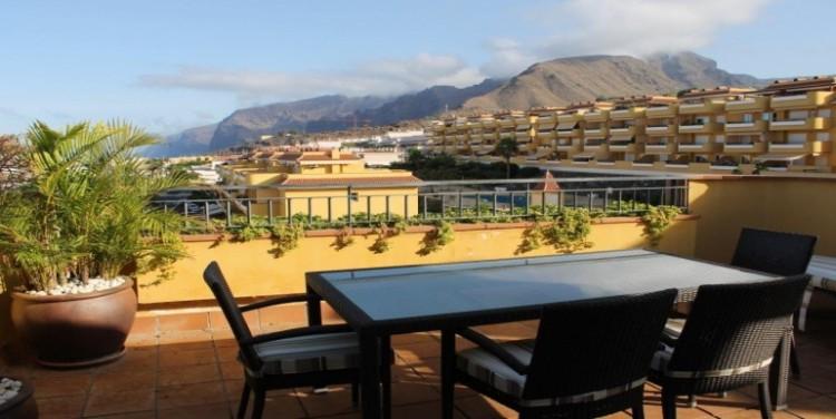 3 Bed  Flat / Apartment for Sale, Playa de La Arena, Tenerife - SA-1573 11