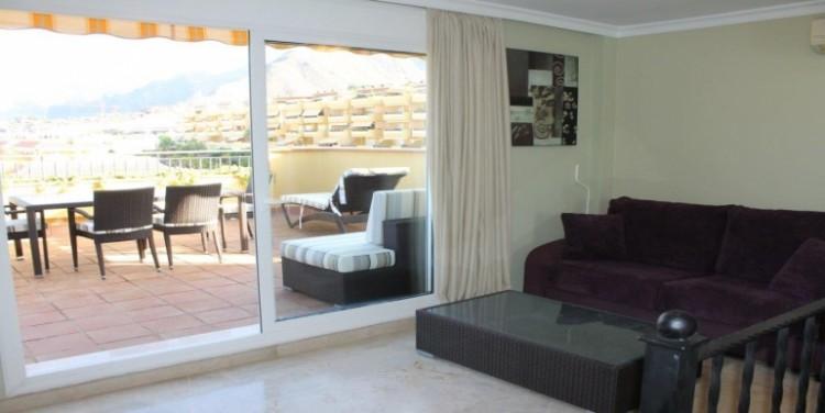 3 Bed  Flat / Apartment for Sale, Playa de La Arena, Tenerife - SA-1573 14