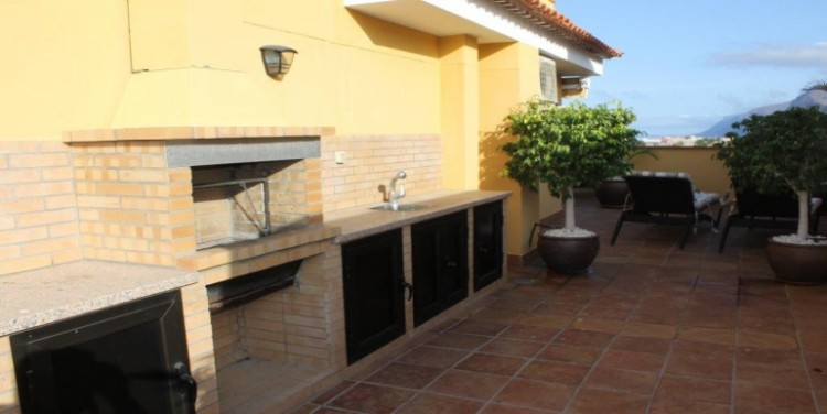 3 Bed  Flat / Apartment for Sale, Playa de La Arena, Tenerife - SA-1573 8