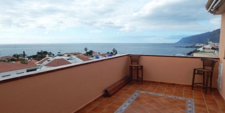 3 Bed  Flat / Apartment for Sale, Playa de La Arena, Tenerife - SA-1572 1