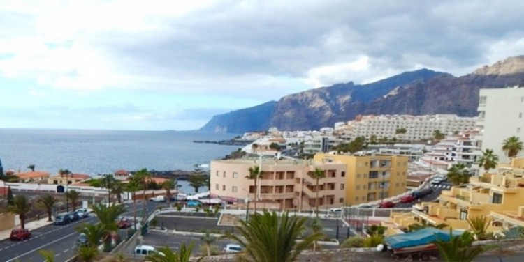 3 Bed  Flat / Apartment for Sale, Playa de La Arena, Tenerife - SA-1572 11