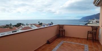 3 Bed  Flat / Apartment for Sale, Playa de La Arena, Tenerife - SA-1572