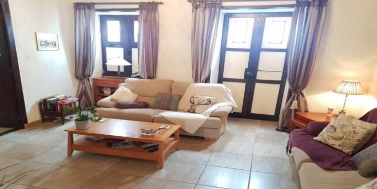 5 Bed  Villa/House for Sale, Guía de Isora, Tenerife - SA-8033 18