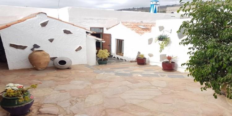 5 Bed  Villa/House for Sale, Guía de Isora, Tenerife - SA-8033 8