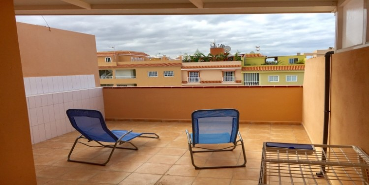 1 Bed  Flat / Apartment for Sale, Playa San Juan, Tenerife - SA-2196 1