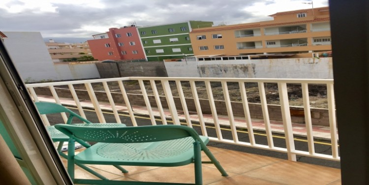 1 Bed  Flat / Apartment for Sale, Playa San Juan, Tenerife - SA-2196 12