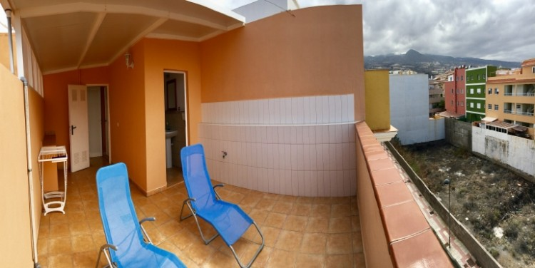 1 Bed  Flat / Apartment for Sale, Playa San Juan, Tenerife - SA-2196 14