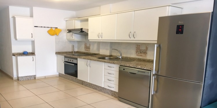 1 Bed  Flat / Apartment for Sale, Playa San Juan, Tenerife - SA-2196 9