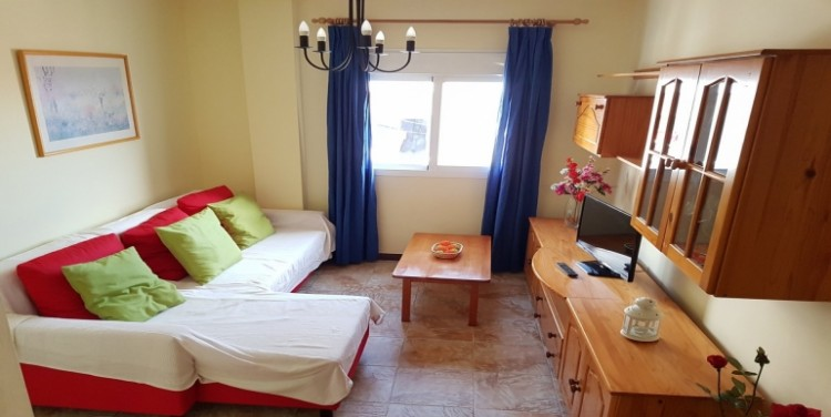 2 Bed  Flat / Apartment for Sale, Playa San Juan, Tenerife - SA-0041 1