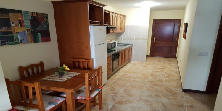 2 Bed  Flat / Apartment for Sale, Playa San Juan, Tenerife - SA-0041 6