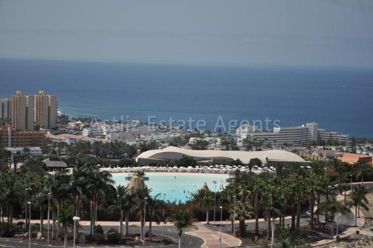 3 Bed  Villa/House for Sale, San Eugenio Alto, Adeje, Tenerife - AZ-1206 2