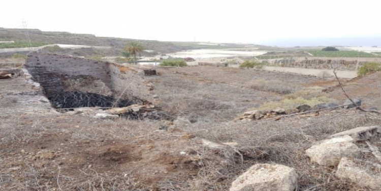 Land for Sale, Alcalá, Tenerife - SA-12046 3