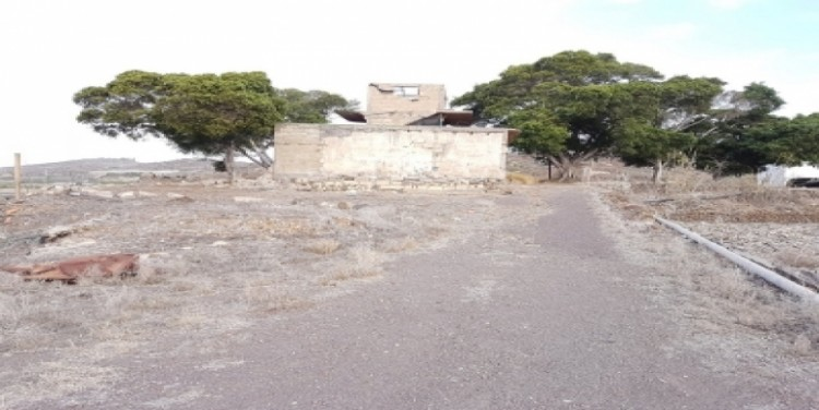 Land for Sale, Alcalá, Tenerife - SA-12046 4