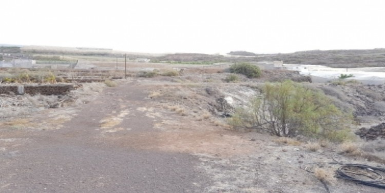 Land for Sale, Alcalá, Tenerife - SA-12046 8