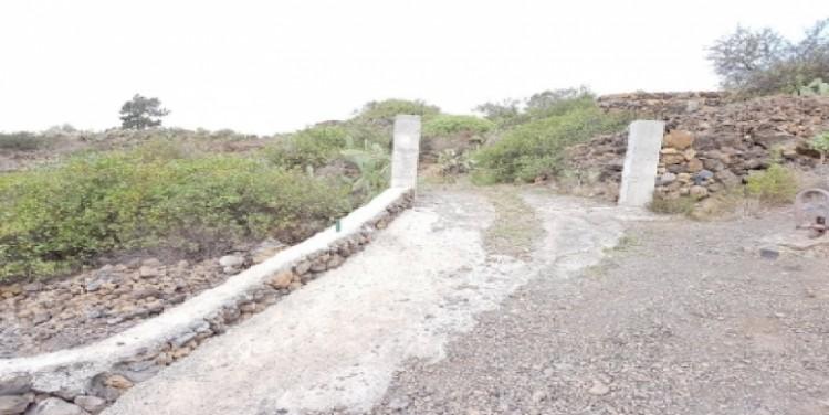 Land for Sale, Guía de Isora, Tenerife - SA-12045 1