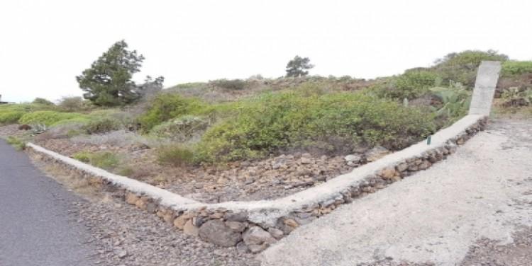 Land for Sale, Guía de Isora, Tenerife - SA-12045 2