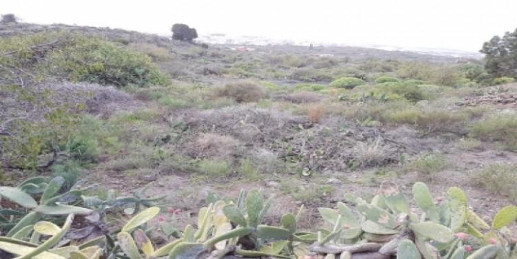 Land for Sale, Guía de Isora, Tenerife - SA-12045 5