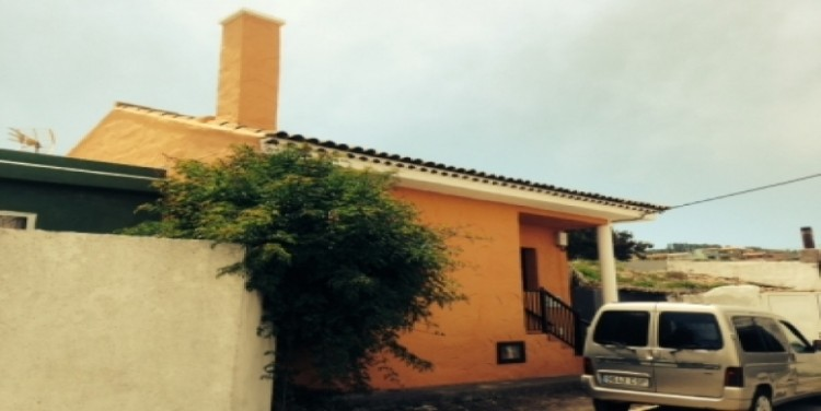 1 Bed  Villa/House for Sale, San José de Los Llanos, Tenerife - SA-5107 4