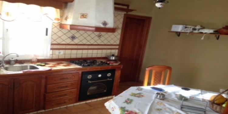4 Bed  Villa/House for Sale, Las Manchas, Tenerife - SA-5103 19